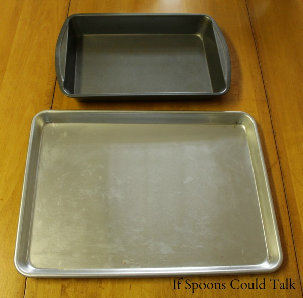basic tools bakeware