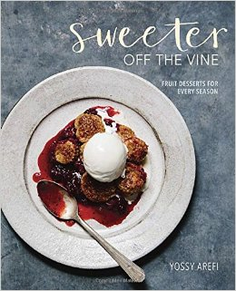 Sweeter Off the Vine review