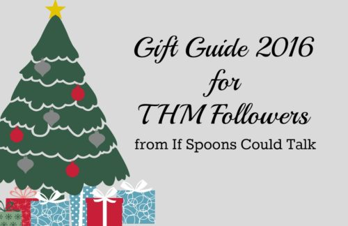 Great gift ideas for the person on your list that is following the Trim Healthy Mama Plan. Get them what they really want, 30+ ideas and gift set ideas.